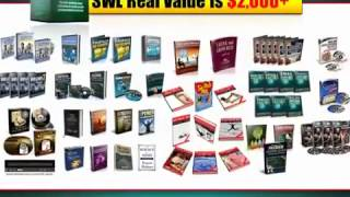 100% Home Based Business SWA ULTIMATE