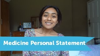 Gambar cover How To Boss Your Medicine Personal Statement | Personal Statement Tips & Advice