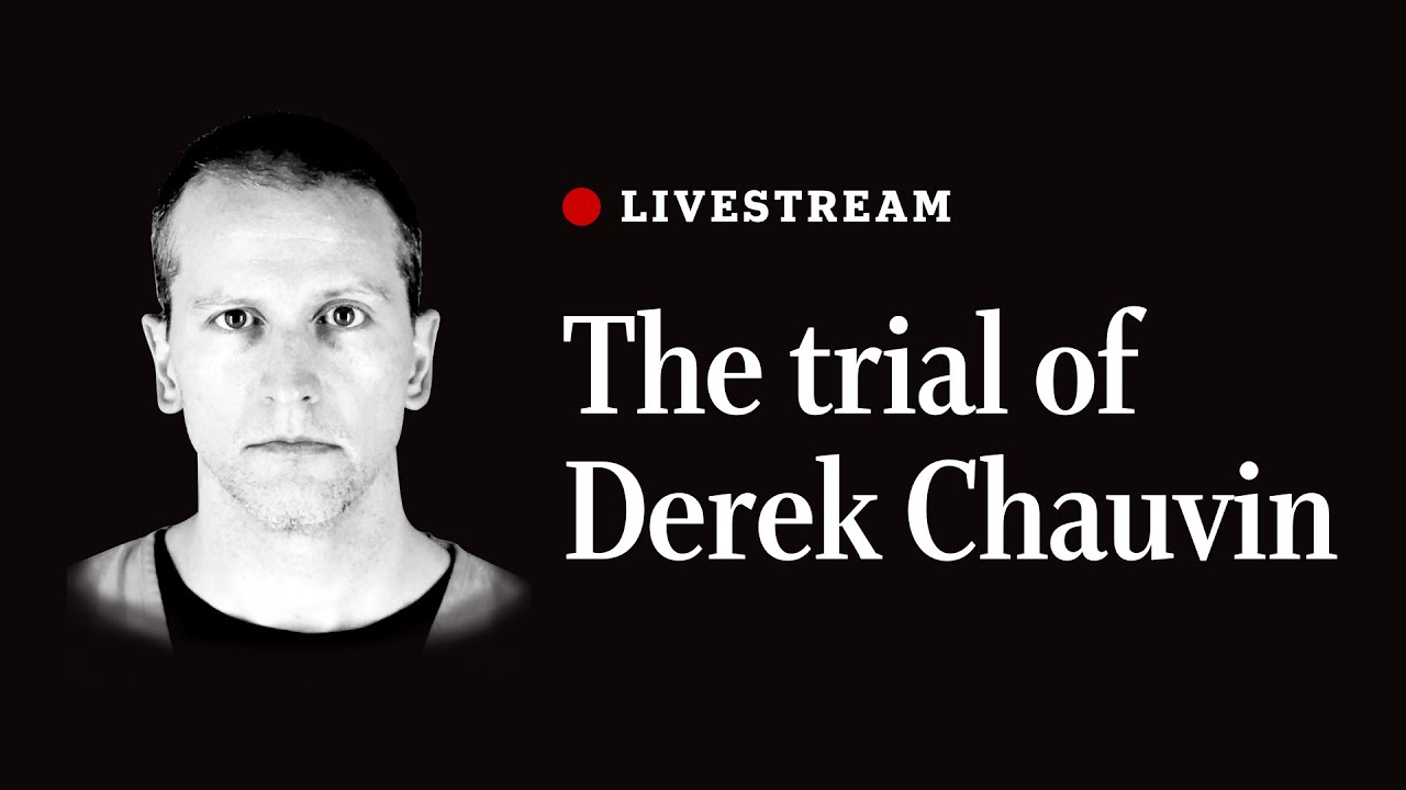Day 12 In Derek Chauvin Trial Final Juror Seated Trial Begins Monday Mar 29 Full Day Youtube
