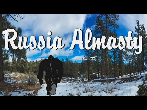 Bigfoot Files S01E03 - Russia Almasty - 720p