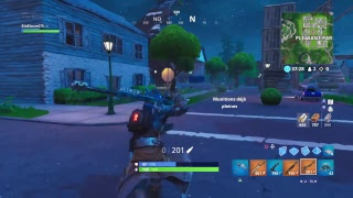 [FORTNITE] ON AUGMENTE THE COMBAT PASSE 'PDC'