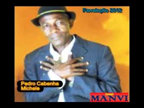 Michele_Pedro Cabenha