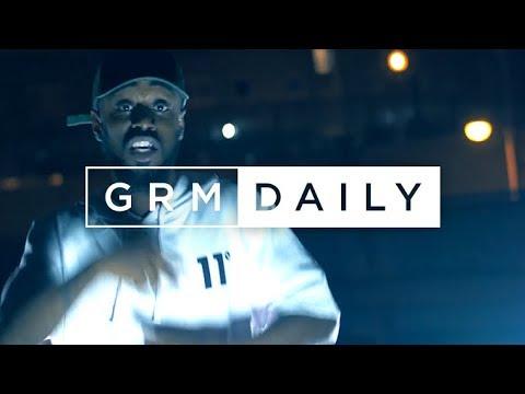 K2 World X Sir Spyro - No Sleep ft. Carmen Goss [Music Video] | GRM Daily
