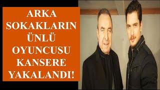Boğaç Aksoy Kansere Yakalandı!