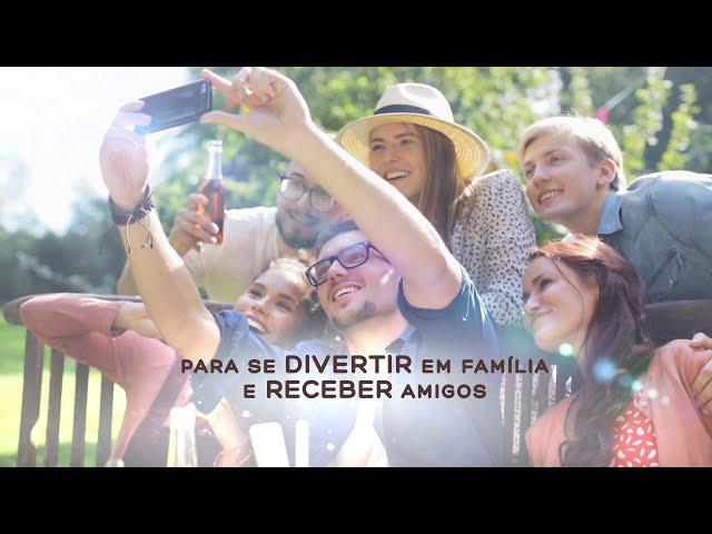 Thumbnail de Vídeo Reserva Park Itanhangá