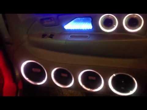 วีโก้ตู้ใต้เบาะ จากO2 sound Design