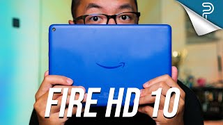 Is the NEW Amazon Fire HD Tablet Worth $149?