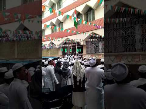 Yaum e jamhooriya of Darul uloom shah wali ullah