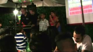 i Bambini cantano ROMA ROMA ROMA Karaoke