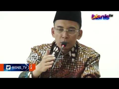 Dukung Jokowi, TGB Siap Mengabdi
