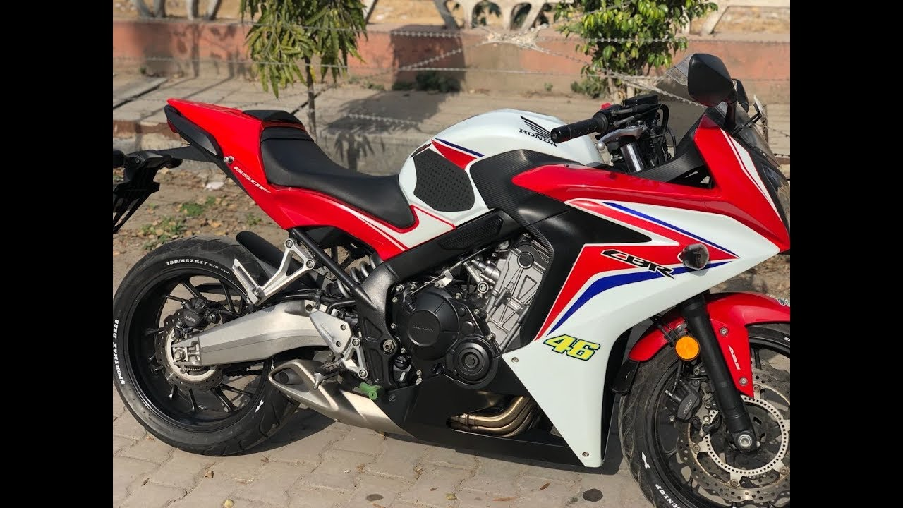 Single Seat Cowl Red New Honda Cbr 250rr Daftar Harga Terkini Cb150r Streetfire White Cbr650f Motorcycle Rear And Stompgrips Installation