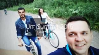 UmiSummit 2016