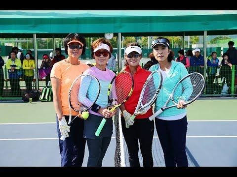 [더테니스/THE TENNIS] 2017 카타 회장배국화부 결승전