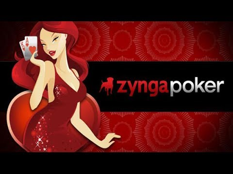 Poker By Zynga  - Trailer HD (download Game App For Android & Iphone)