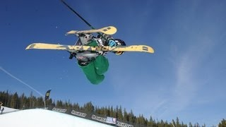Skiers Are Awesome (2013 Edit)