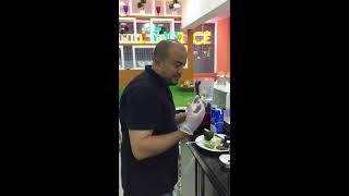 عصير زعزع المغربى بالتعديل المصرى