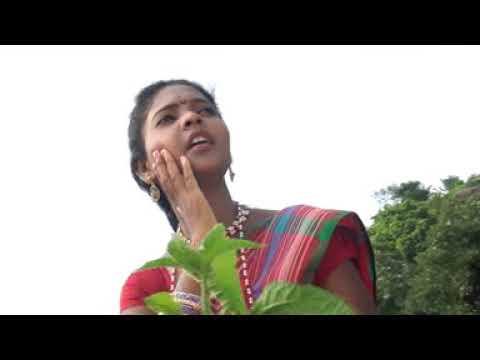Dular Dharti Hariyar Bagwan....santhali Song (Babita Murmu)