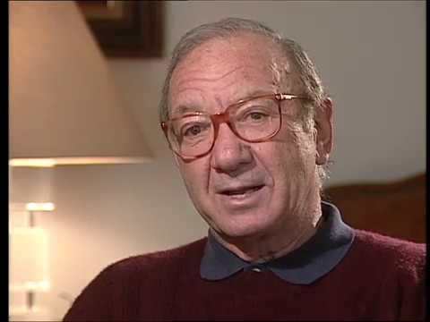 "Neil Simon on ""Murder by Death"""