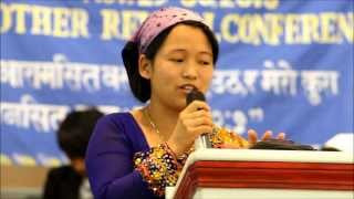 Mother Pastor Monu Rai On Mother Revival Conference 2013 Georgia Atlanta