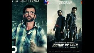 Back To Back 2 Upcoming Movies Of Hrithik Roshan 2018 and 2019 With cast and Release Date