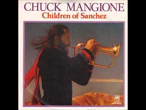 Chuck Mangione - Medley