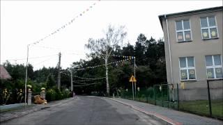 Dożynki Gminne 2012 w Osieku, gm. Strzelce Opolskie