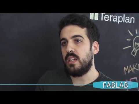 Milano Digital Week 2018 - FabLab, dove si fabbrica il digitale