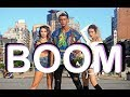 Boom Tiësto Gucci Mane Sevenn