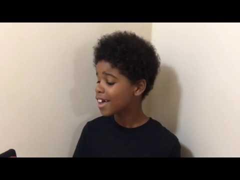 JD McCrary Singing Compilation 🔥🔥