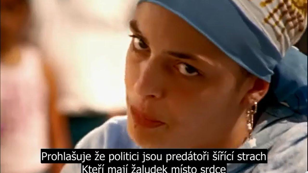 Keny Arkana Victoria české Titulky
