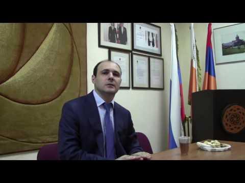 Давид Бекназарян - Лекция об истории Армянской Церкви (часть 2)