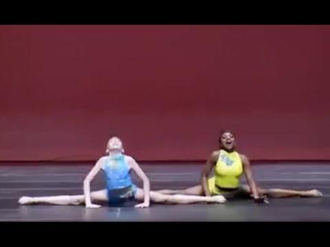 Brynn and Camryn - Snap That Duet (Dance Moms, Season 7 Episode 7)