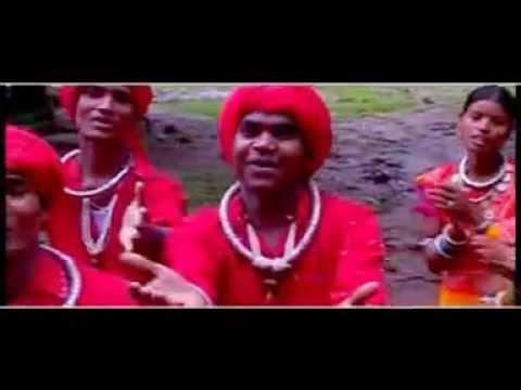 Dukalu Yadav - Kori Kori Nariyar - Nacho Jhumo Aage Navratri Tihar - Chhattisgarhi D.J. Song