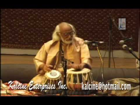 Ustad Lachman Singh Seen - Sangeet Natak Akademi Award 2009 for Hindustani Instrumental Music.