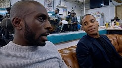 """""""Being gay has never been easy"""" - Reggie Yates' Extreme UK: Gay and Under Attack - BBC Three"""