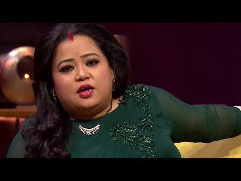 Juzz Baatt - Bharti Singh, Haarsh Hindi Zee Tv Serial Talk Show Rajeev Khandelwal | Ep - 11