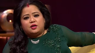 Juzz Baatt - Bharti Singh, Haarsh Hindi Zee Tv Serial Talk Show Rajeev Khandelwal | Ep - 11