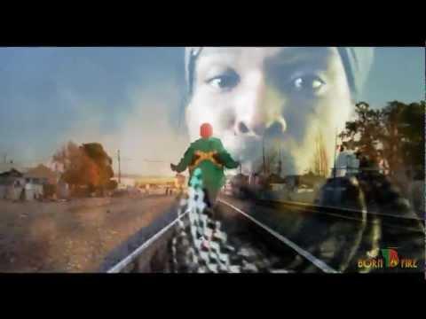 Anthony B  - NUH BAD LIKE DA BWOY YA (official video HQ HD) Big Ship/DiGenius Prod. 2012