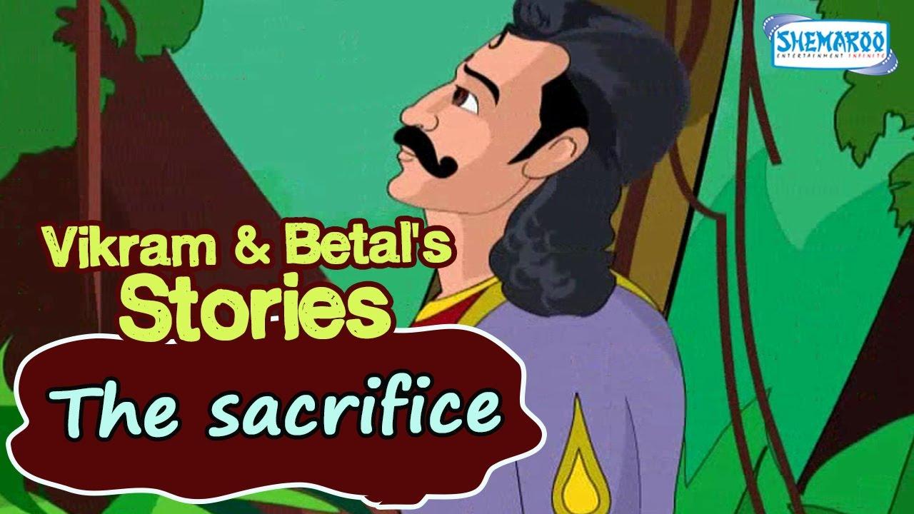Hindi pdf in betal stories vikram
