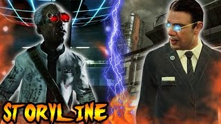 FIVE CHARACTERS ARE KILLED! What Really Happened Inside The Pentagon! COD Black Ops Zombies Story