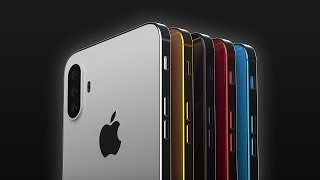✅ КАКИМ БУДЕТ IPHONE 11? [BAS Channel]