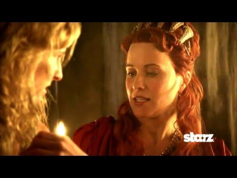 Spartacus: Blood and Sand | Episode 10...