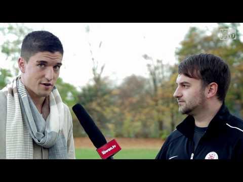 löwen.tv - Interview mit Stefan Müller