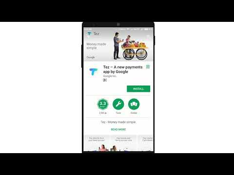 google tej very fast & secure payment systems