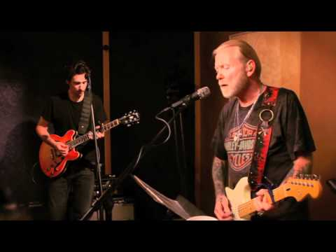 Gregg Allman  I Cant Be Satisfied The Savannah Rehearsal Sessions