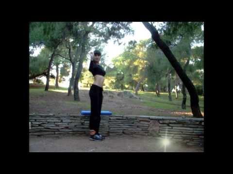 Упражнения при артрозе/хондромаляции надколенника/коленной чашечки