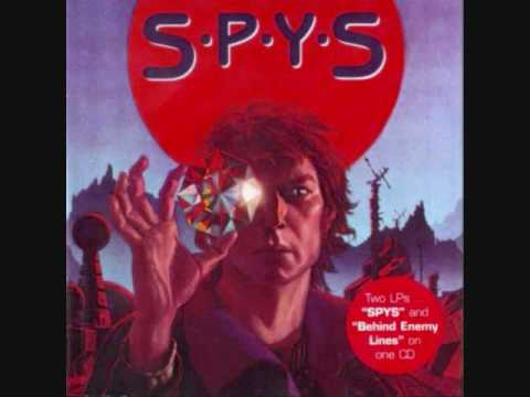 Spys - Don't Run My Life