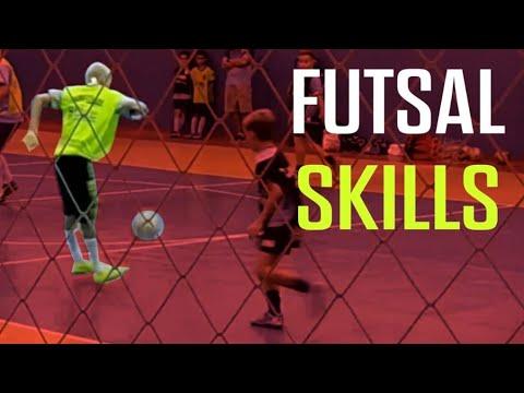 Most Humiliating Skills & Goals 2020 • Futsal • Magic Skills • Joao Vitor Skills
