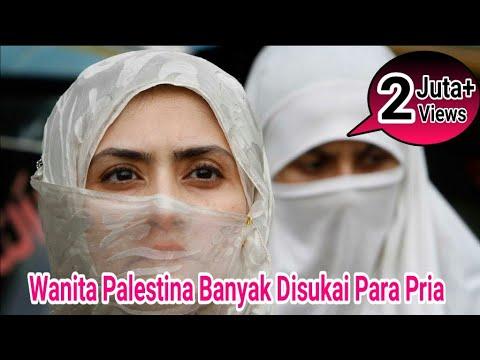 Inilah Alasan Kenapa Wanita Palestina Banyak Disukai Para Pria #HomHaiNews