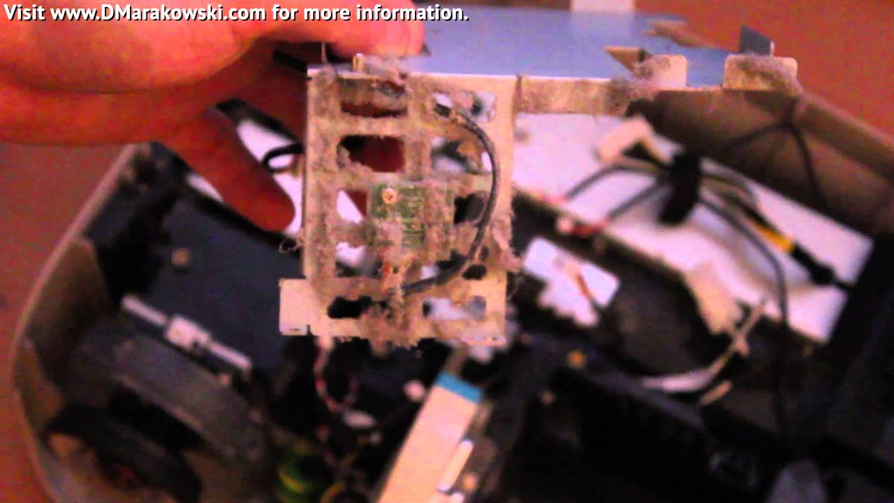 how to fix dead pixels on a dlp projector 3m scp716 youtube. Black Bedroom Furniture Sets. Home Design Ideas